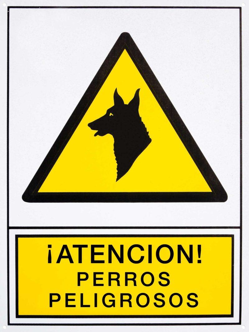 Gos perillòs