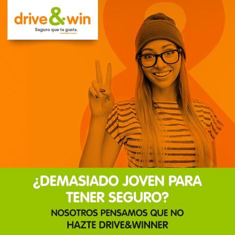 Drive&Win